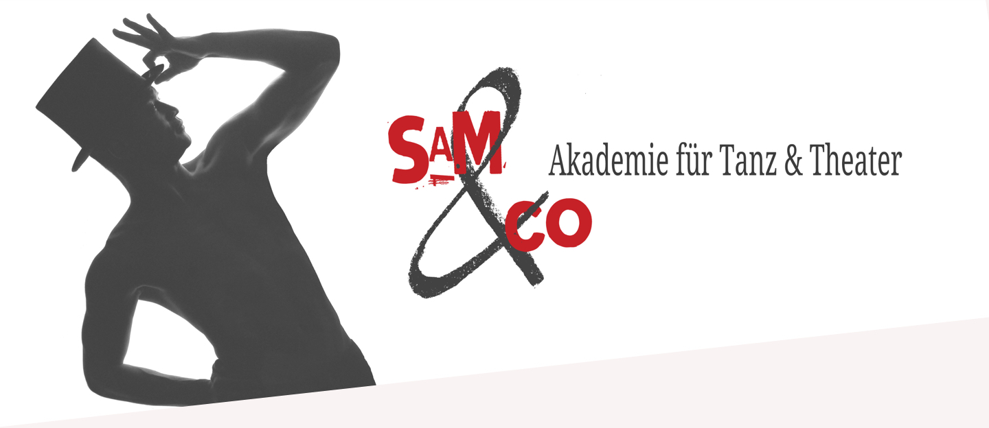 SAM & Co - Akademie Für Tanz & Theater